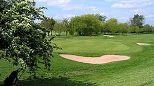 Chilwell Manor GC: #16