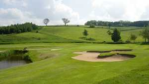 Ramsdale Park GC - Seely: #6