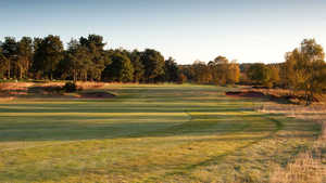 Sherwood Forest GC: #9