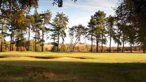 Sherwood Forest GC: #16