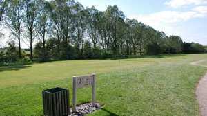 Kirtlington GC - Championship: #3