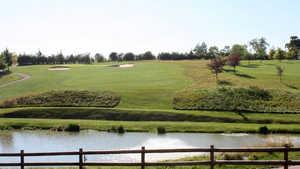 Greetham Valley - Lakes: #10
