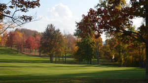 Maple Hill GC: #12