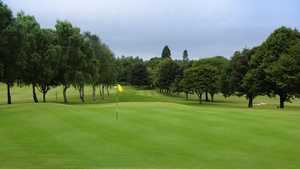 Oswestry GC: #9