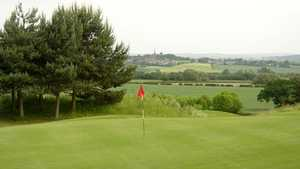 Shropshire GC