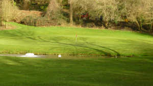Clevedon GC: #6