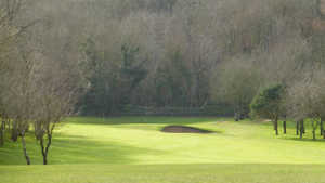 Clevedon GC: #14