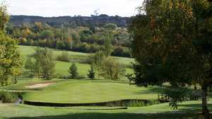 Rother Valley GC