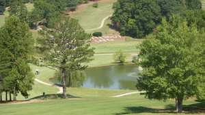 Butternut Creek GC