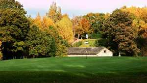 Wortley GC: #12