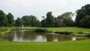 Brocton Hall GC: #17