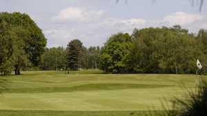 Drayton Park GC: #5
