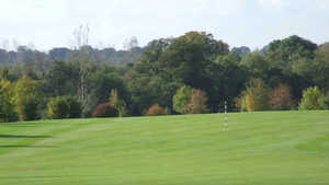 Norton Bridge GC