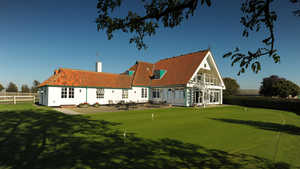 Links GC: Clubhouse