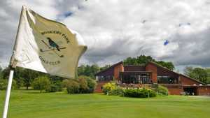 Rookery Park GC: Clubhouse