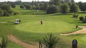 Suffolk Golf Hotel & Spa: #1