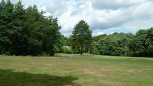 Barrow Hills GC