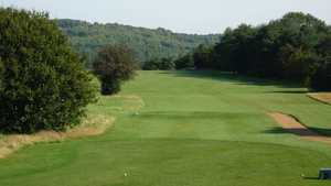 Bletchingley GC: #10