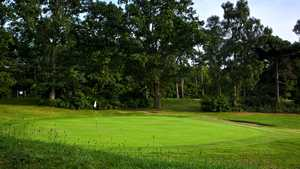 Camberley Heath GC: #3