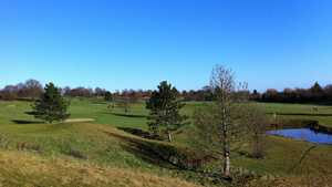 Chessington GC