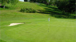 Coombe Hill GC: #6