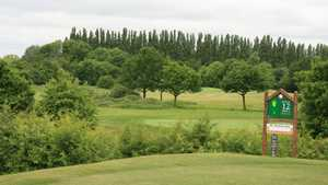 Hersham GC: #12