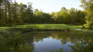#5 at Lingfield Park Golf Club