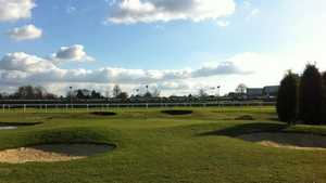 Sandown Park GC: #4