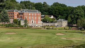 Royal Automobile Club: Woodcote Park - Old: #18