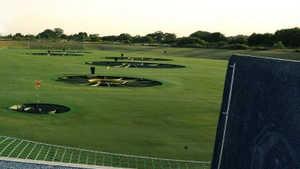 TopGolf Surrey - George Williams Academy Course: Driving range