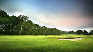 Wentworth GC - East: #7