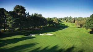 Wentworth GC - West: #7