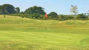 Cocken Lodge Golf