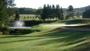 Craig Wood GC