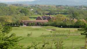 Bidford Grange HGC