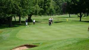 Coventry GC: #9