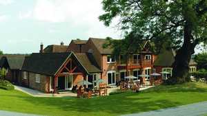 Henley GCC: Clubhouse