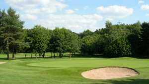 Druids Heath GC: #3