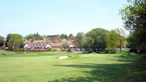 Handsworth: #10 & the clubhouse