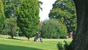 Warley Woods GC