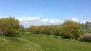 Chichester GC - Tower: #4