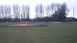 Chichester GC: Driving range