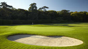 Goodwood GC - Park: #3