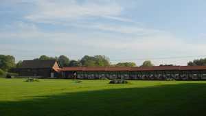 Horsham Golf & Fitness: Driving range