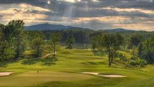 Poplar Grove GC: #18