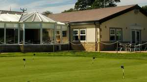 Calverley GC: Clubhouse