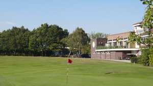 Garforth GC: Clubhouse