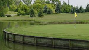 Hickory Creek GC: #17