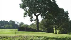 Lightcliffe GC: #5
