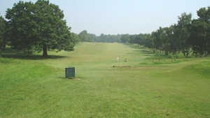 Middleton Park GC: #10